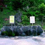 銀婚式記念一泊旅行1日目 カマンベツの滝と八雲湧水編