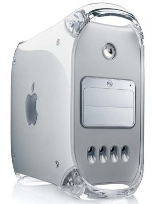 Power Mac G4 800