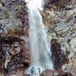 秘奥の滝を見た〜新得町の滝見(1日目)