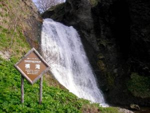 横滝(せたな町)