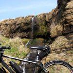 奥尻島サイクリング&滝見の旅-2日目