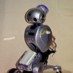 マイロボット 第5ステージ製作その4