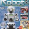 マイロボット 第5ステージ製作その2