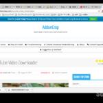 [Mac]Google ChromeでYouTube動画をダウンロードしてみたよ