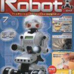 マイロボット第2ステージの製作その1