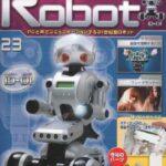 マイロボット  第3ステージ製作その2