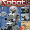 マイロボット第2ステージの製作その2
