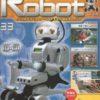 マイロボット 第4ステージ製作その1